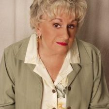 Doris Canakis